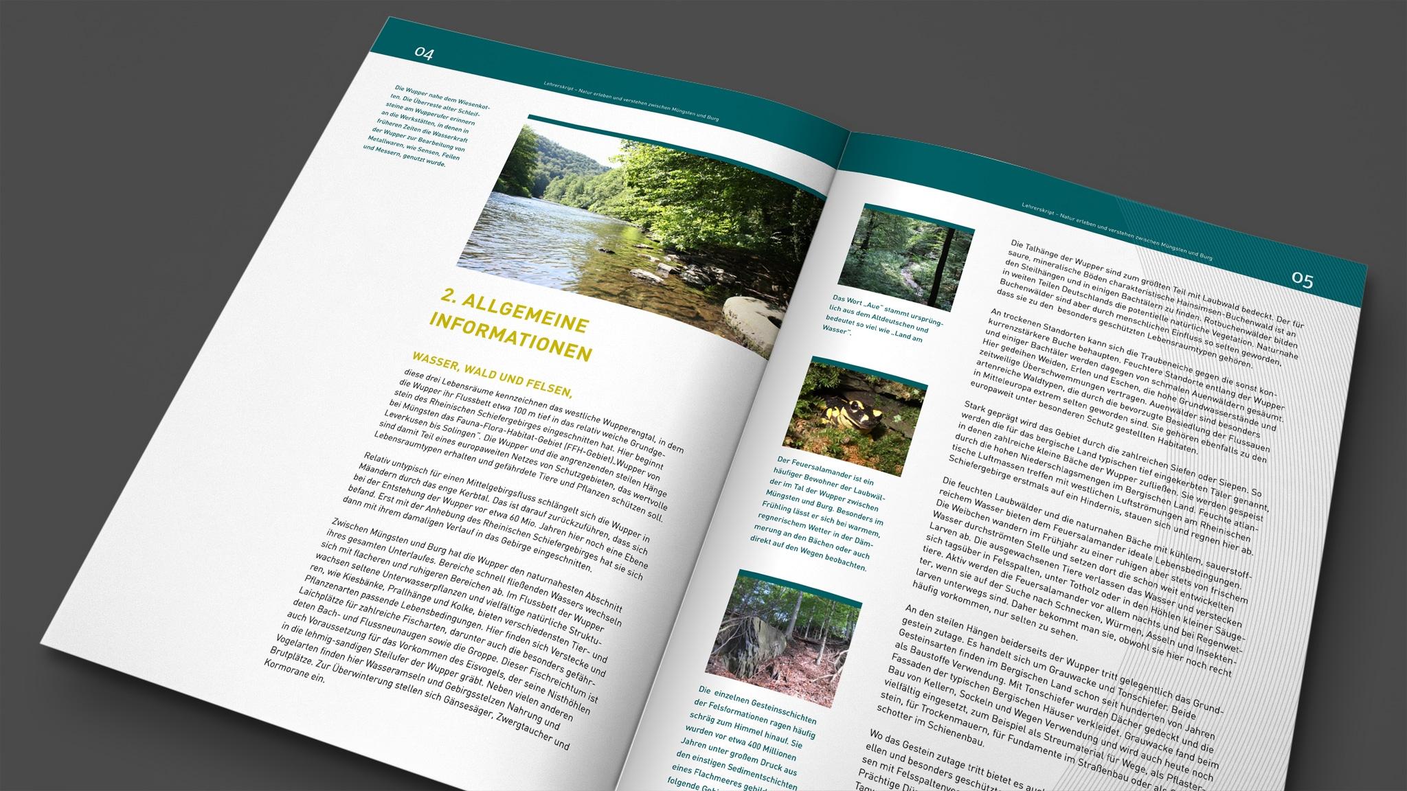 Innenseite Broschüre Betgisches Habitat