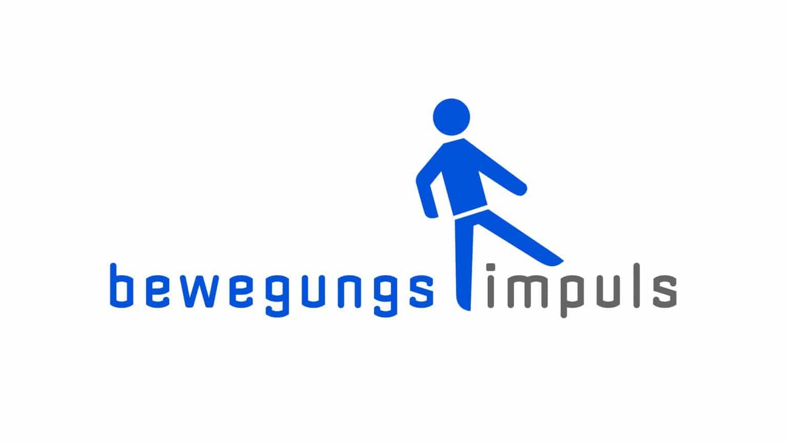 Logo Design für eine Praxis Krankengymnastik