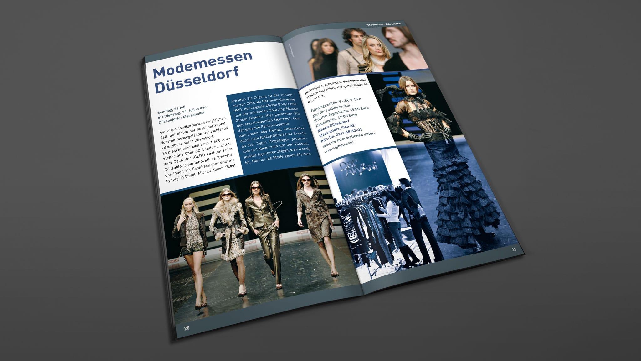 Design Stadtmagazin