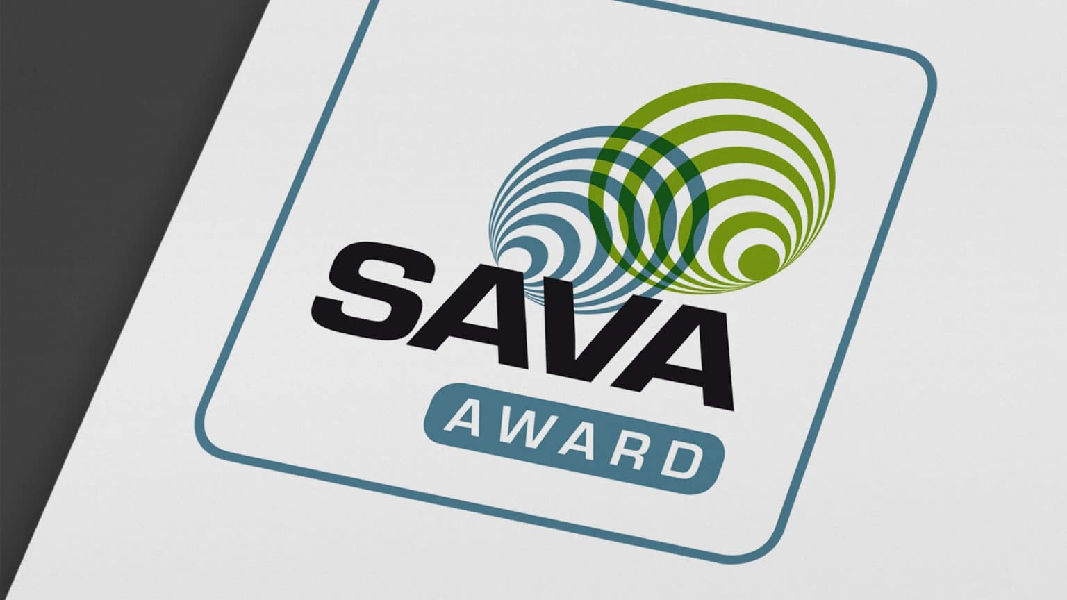 Logo Design für einen Hifi Award