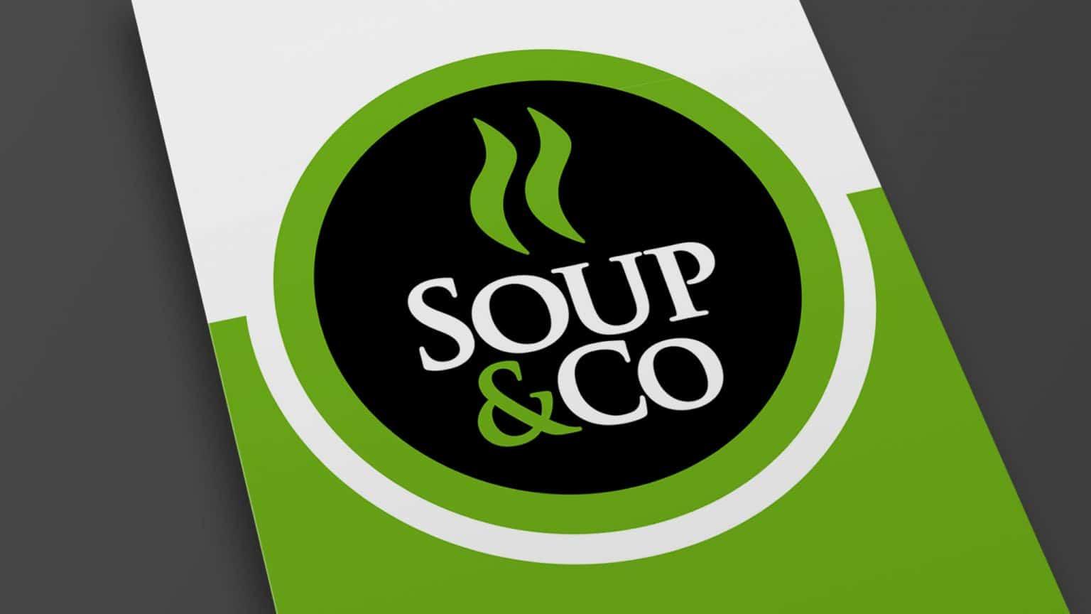 Logo Design für ein Restaurant
