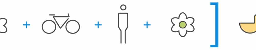 Homepage-Grafik für Heilpraktikerin